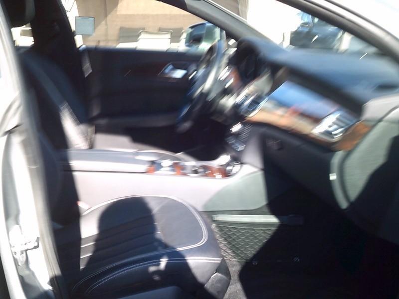 Mercedes-Benz CLS-Class 2012 price $22,777