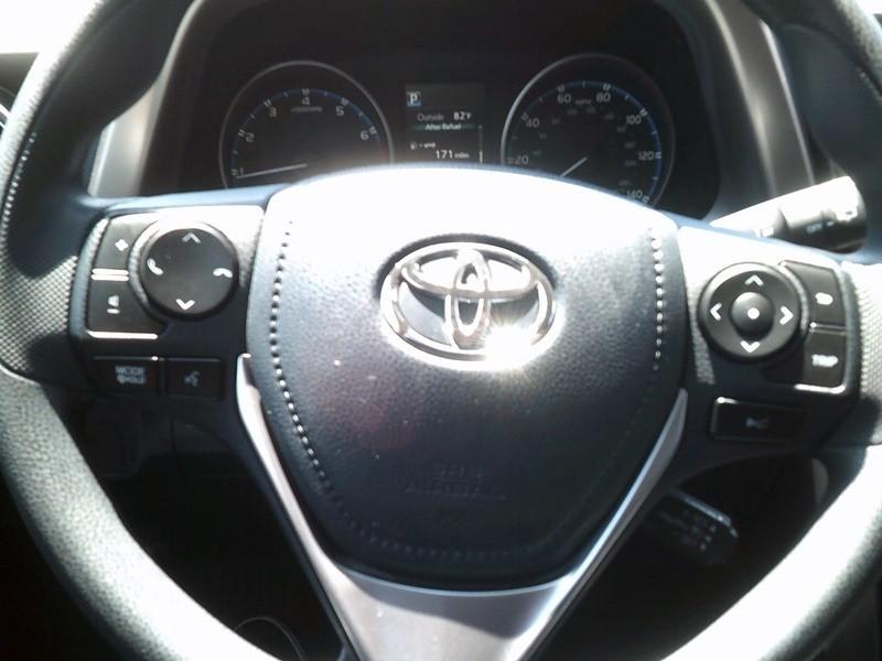 Toyota RAV4 2018 price $18,777