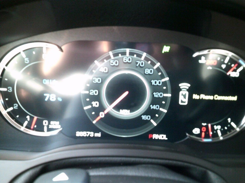Cadillac Escalade ESV 2017 price $54,777