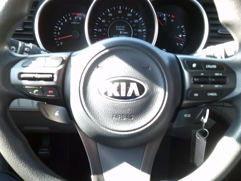 Kia Optima 2015 price $8,977