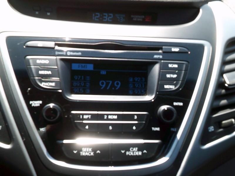 Hyundai Elantra Coupe 2014 price $9,777