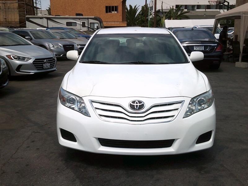Toyota Camry 2011 price $8,777