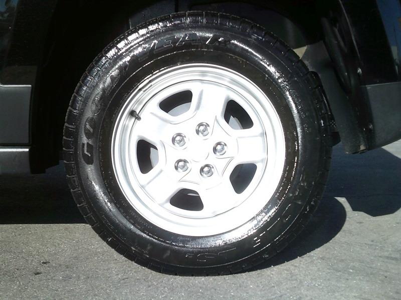 Jeep Patriot 2017 price $11,977