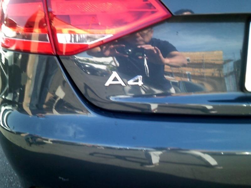 Audi A4 2011 price $8,777