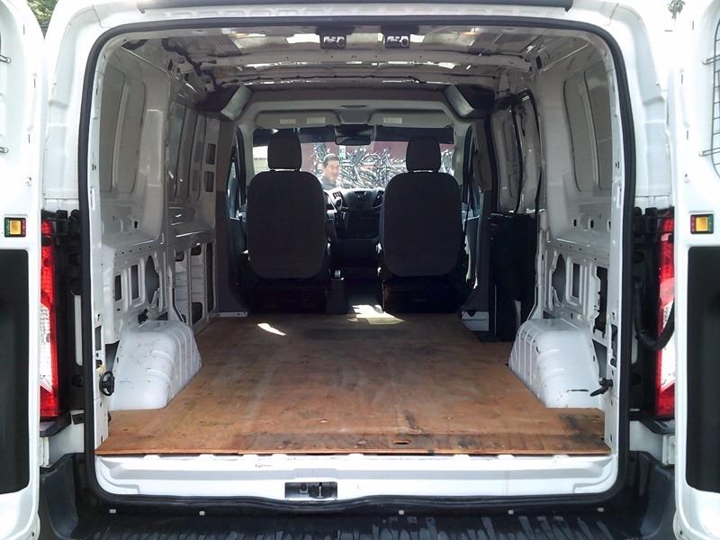 Ford Transit Cargo Van 2016 price $18,977