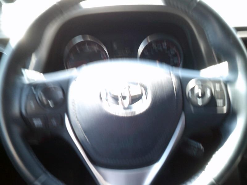 Toyota RAV4 2016 price $19,977