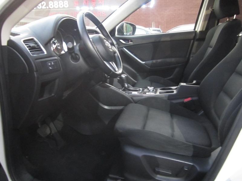 Mazda CX-5 2016 price $14,977