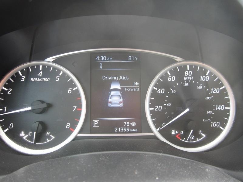 Nissan Sentra 2018 price $11,777