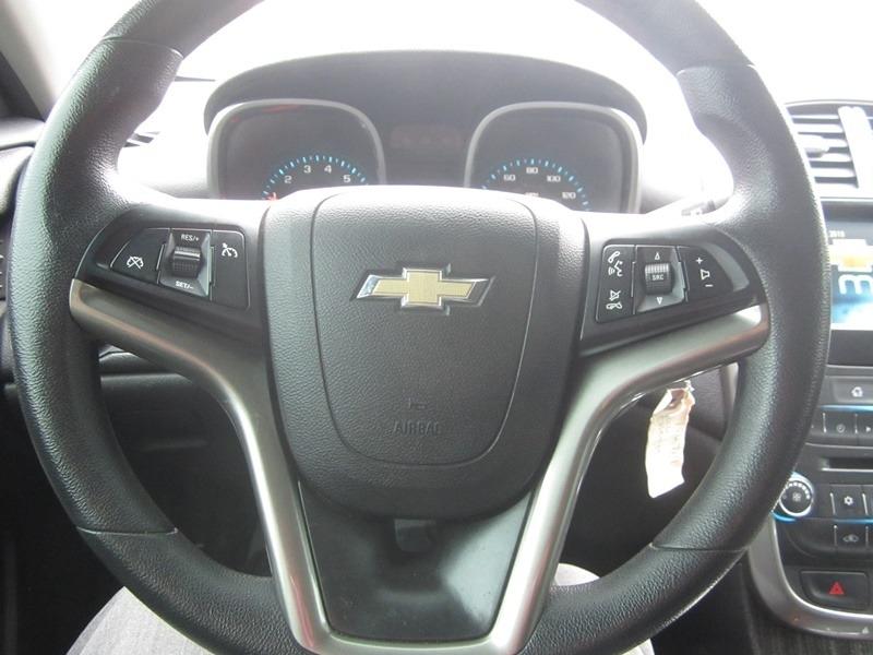 Chevrolet Malibu Limited 2016 price $8,977