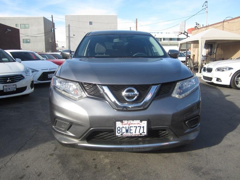 Nissan Rogue 2016 price $9,977