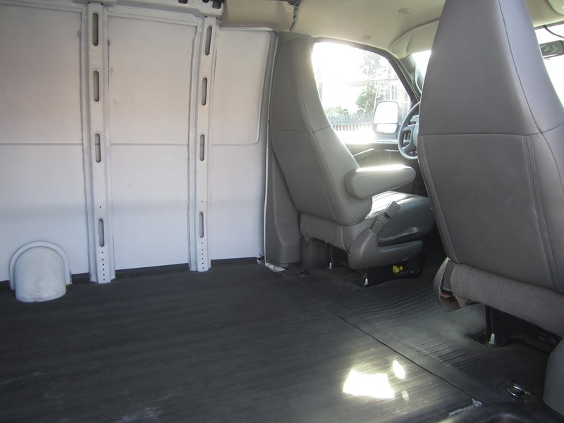 Chevrolet Express Cargo Van 2019 price $20,977