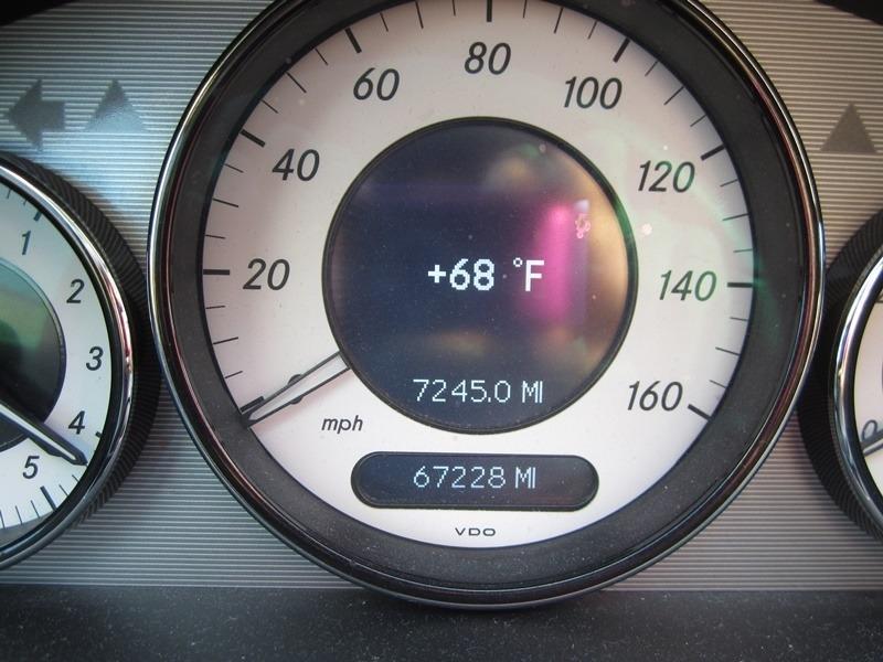 Mercedes-Benz CLS-Class 2009 price $11,977
