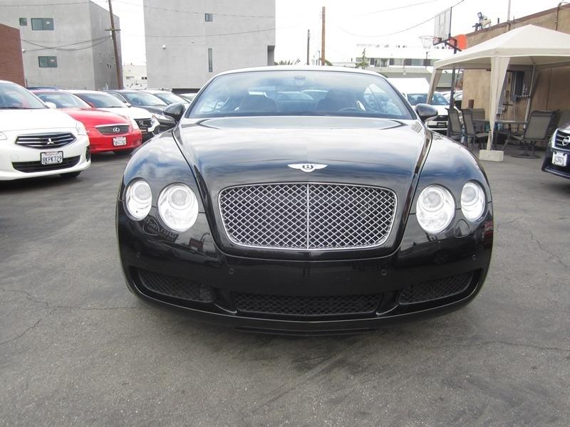 Bentley Continental GT 2007 price $47,777