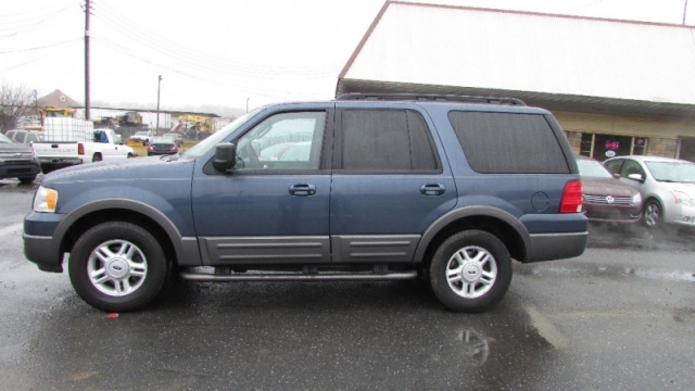 Ford Expedition L Special Service WD Inventory Alan - 2005 expedition
