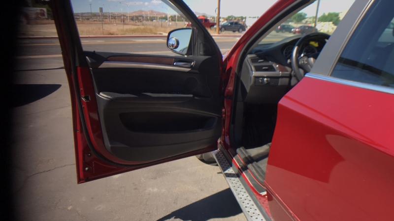 BMW X6 2008 price $16,475