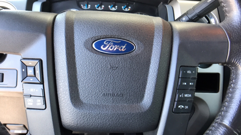 Ford F-150 2014 price $23,954