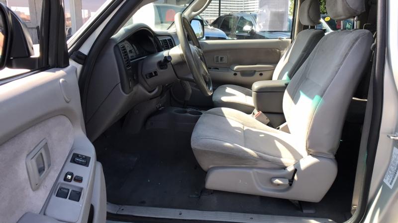 Toyota Tacoma 2003 price $10,988