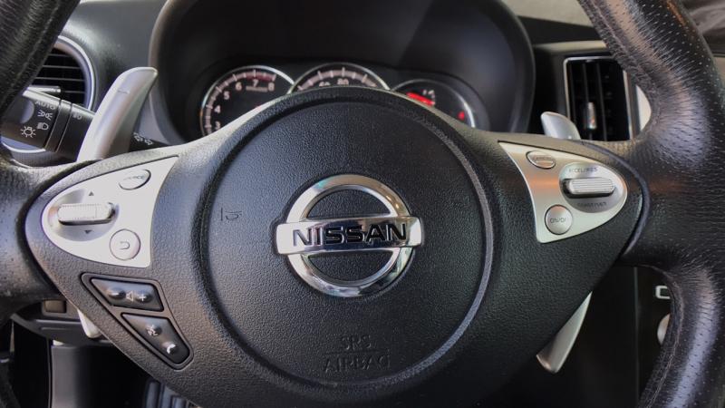 Nissan Maxima 2014 price $18,950