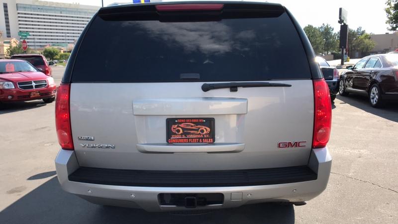 GMC Yukon 2008 price $16,950