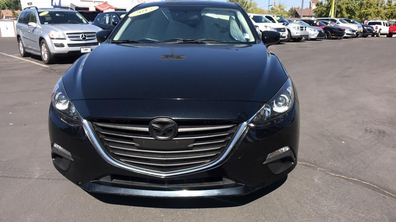 Mazda Mazda3 2015 price $16,995