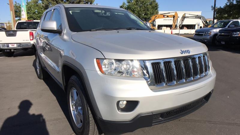 Jeep Grand Cherokee 2013 price $16,550