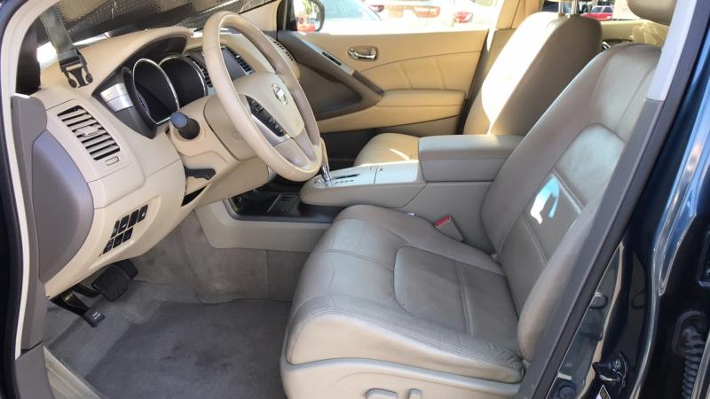 Nissan Murano 2012 price $15,950