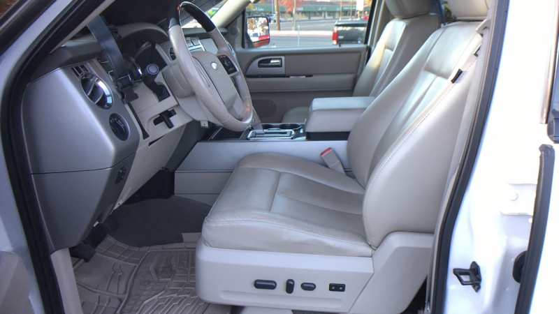 Ford Expedition 2012 price $18,761