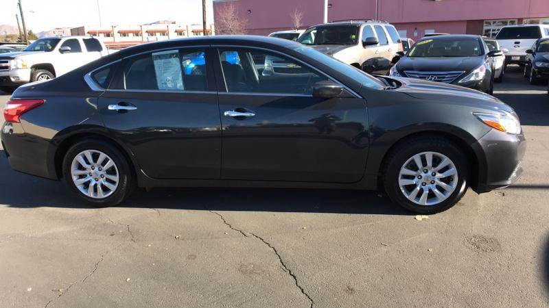 Nissan Altima 2016 price $14,984
