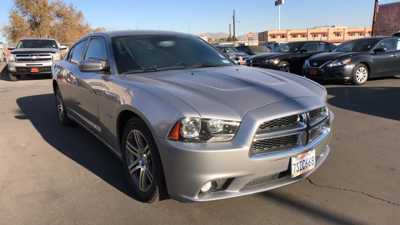 Dodge Charger 2014 price $18,987