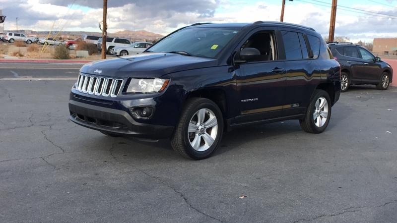Jeep Compass 2016 price $17,975