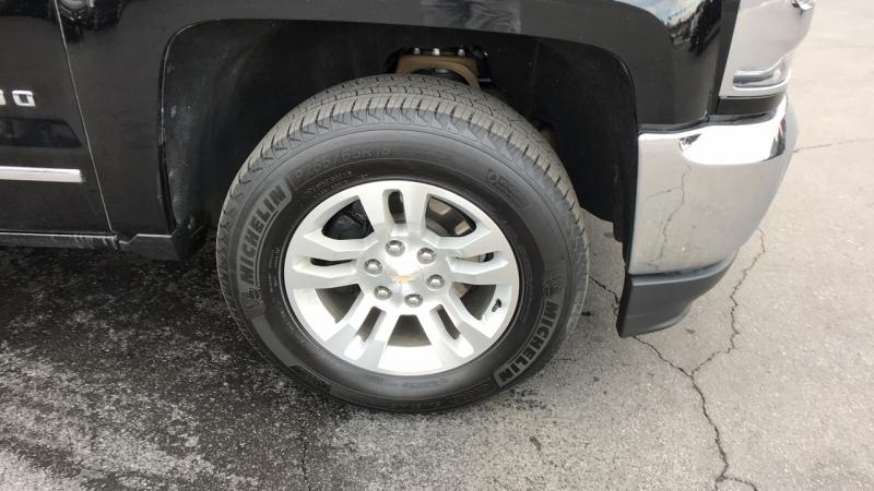 Chevrolet Silverado 1500 2018 price $35,775