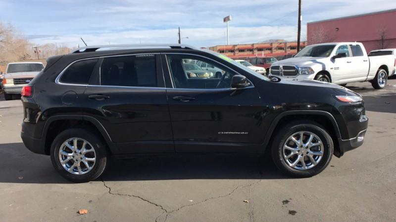Jeep Cherokee 2014 price $13,975