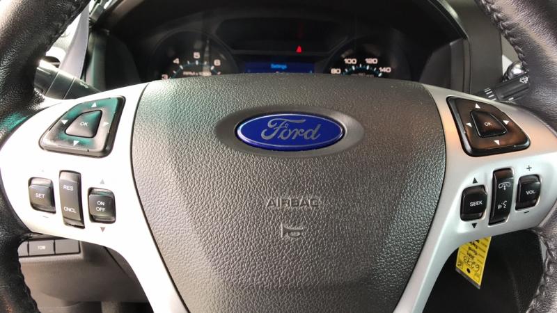 Ford Explorer 2014 price $16,777