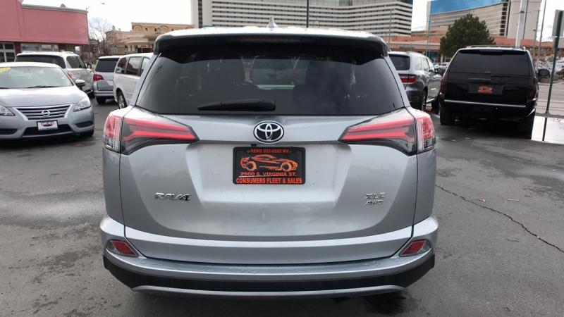 Toyota RAV4 2018 price $24,775