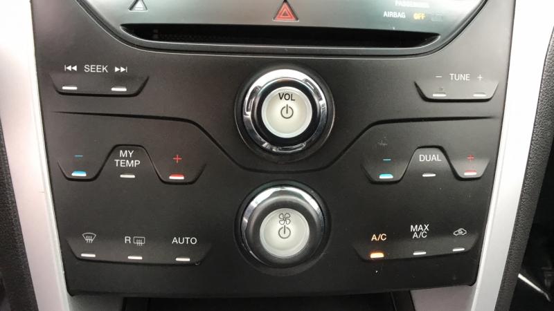 Ford Explorer 2012 price $15,550