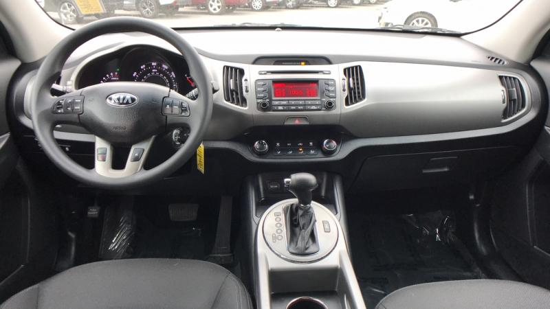 Kia Sportage 2014 price $15,550