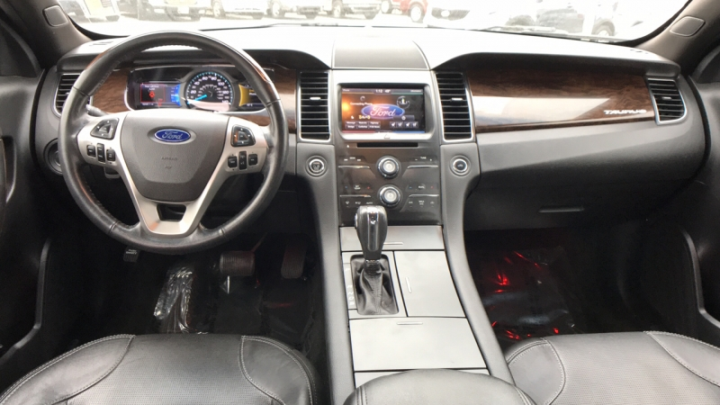Ford Taurus 2014 price $14,395