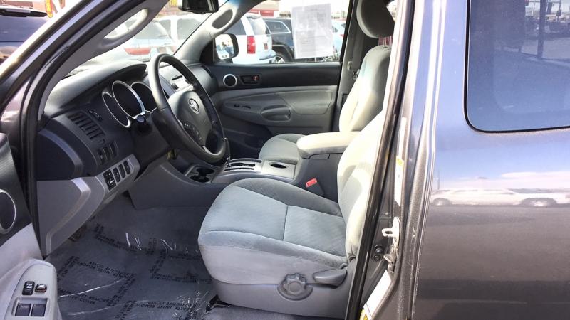 Toyota Tacoma 2010 price $18,888