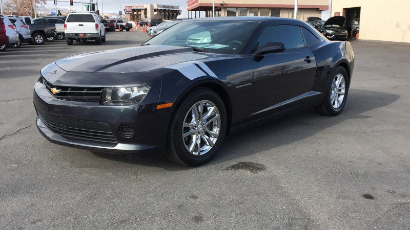 Chevrolet Camaro 2014 price $12,950