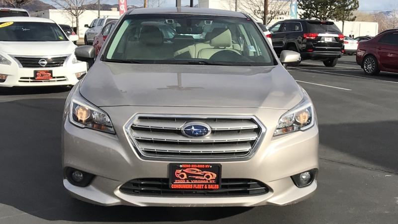 Subaru Legacy 2017 price $19,950