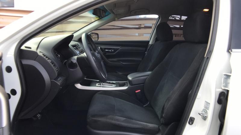 Nissan Altima 2015 price $13,450