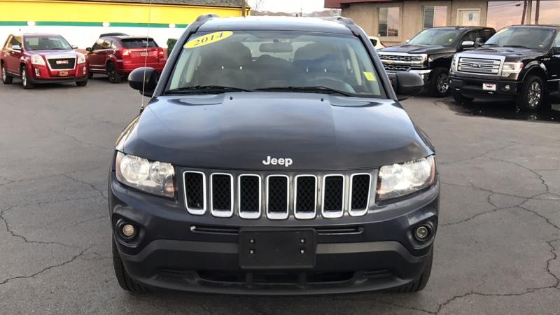 Jeep Compass 2014 price $11,950