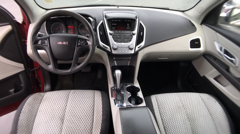 GMC Terrain 2013 price $11,975