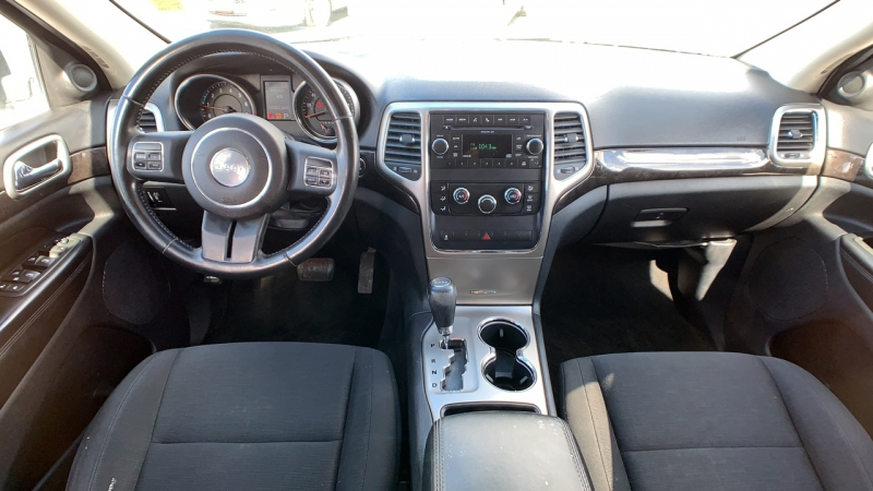 Jeep Grand Cherokee 2011 price $14,125