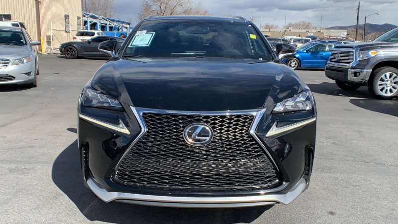 Lexus NX 200t 2016 price $34,995