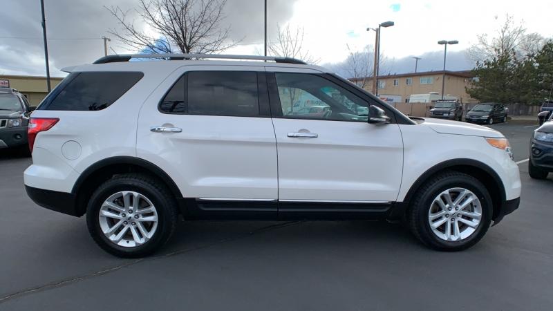 Ford Explorer 2015 price $21,809