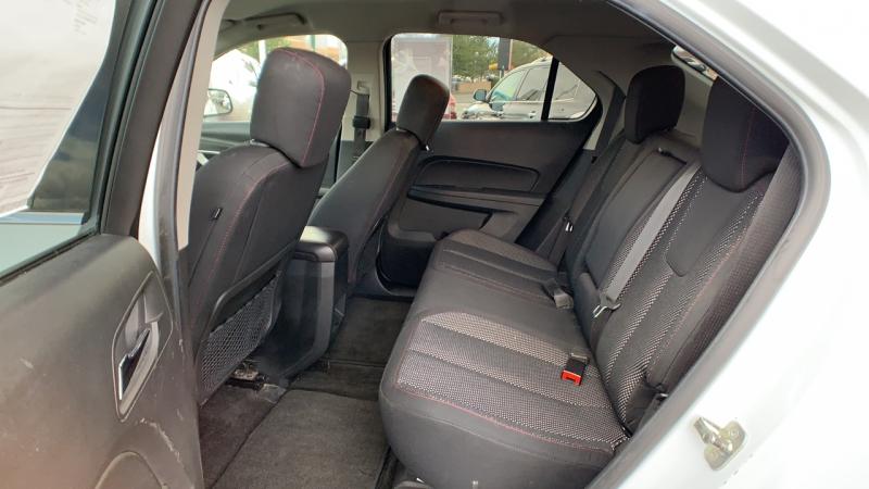 Chevrolet Equinox 2011 price $11,775