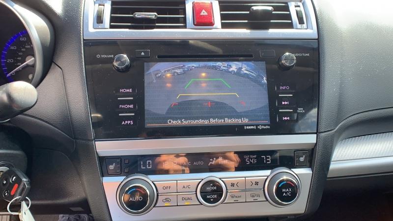 Subaru Outback 2016 price $16,777