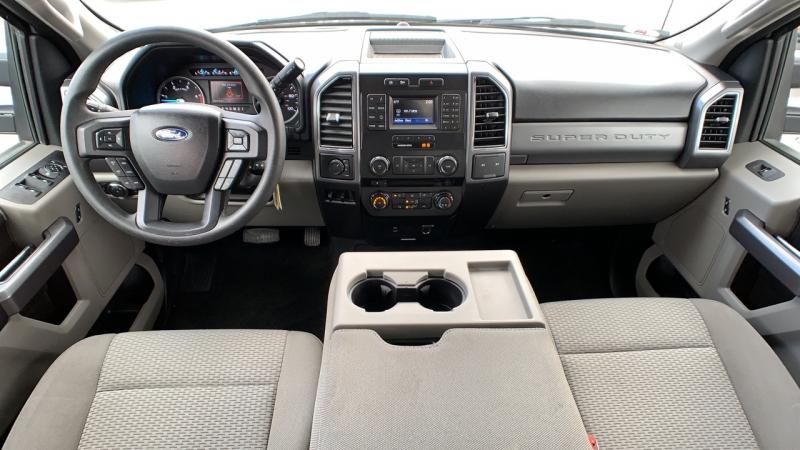 Ford Super Duty F-250 2018 price $51,295