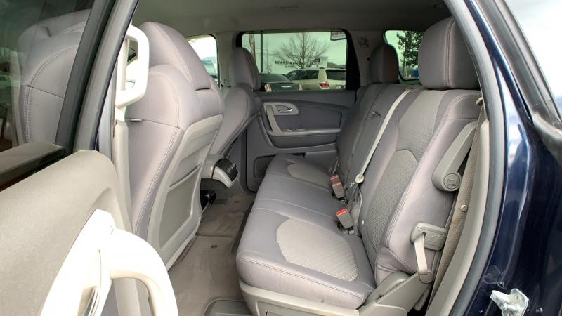 Chevrolet Traverse 2011 price $12,295